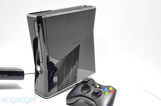 Xbox 360 Slim (2)