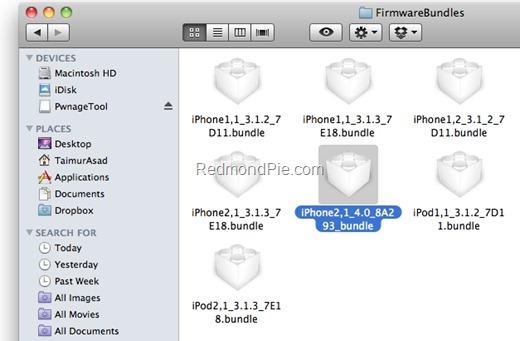 iOS 4 Jailbreak (2)