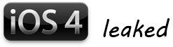 iOS 4 Leak