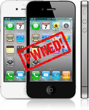 iPhone 4 Jailbreak and Unlock for Life