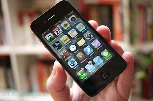 iPhone 4 Review (2)