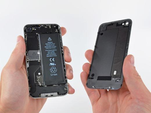 iPhone 4 Teardown (2)