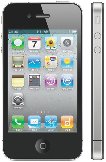 Apple iPhone 4 (2)