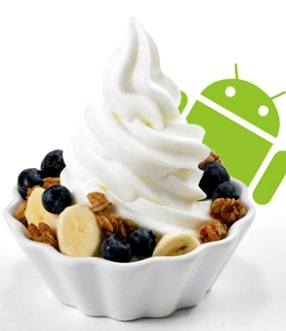 Froyo for HTC EVO 4G