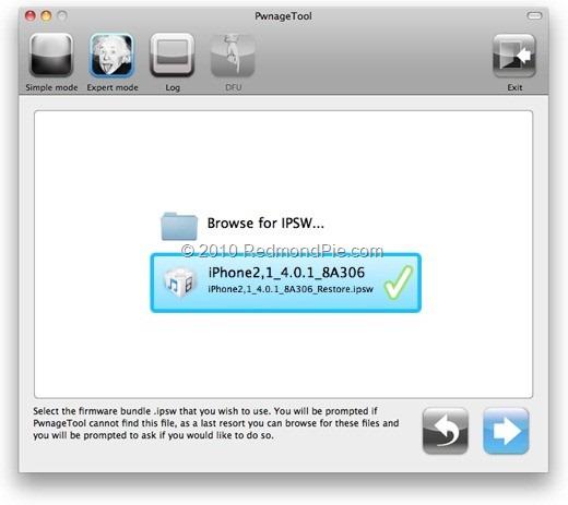 iOS 4.0.1 Jailbreak