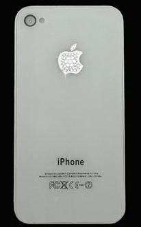 iPhone 4 Diamond Edition