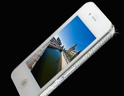 iPhone 4 Diamond Edition (2)