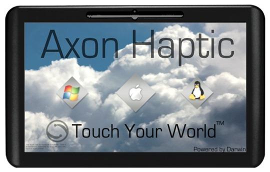 Axon Haptic