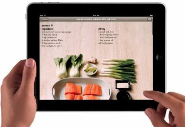 New iPad Ad
