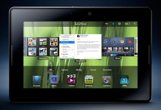 BlackBerry PlayBook (2)