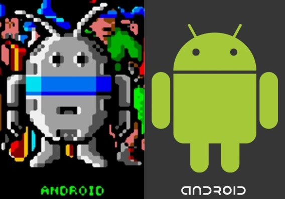 Android Copy
