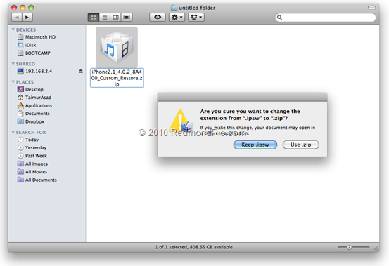 iOS 4.0.2 Jailbreak (2)