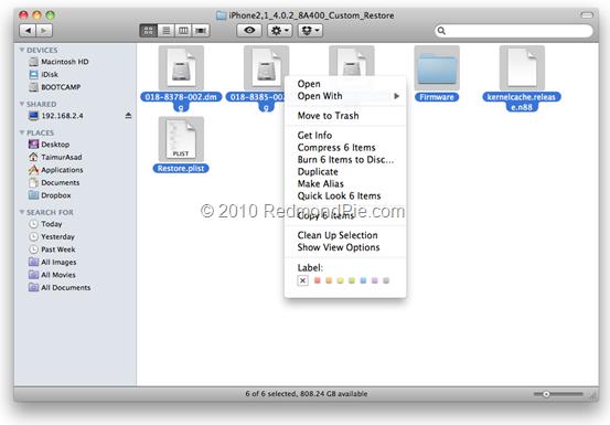 iOS 4.0.2 Jailbreak (3)