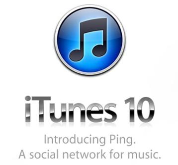 iTunes 10 (2)