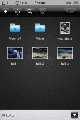 hidden folder iphone hide files folders for privacy with area for 6990