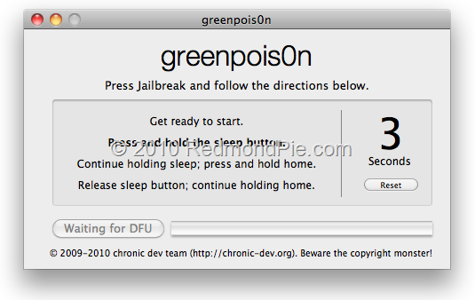 GreenPois0n for Mac (1)
