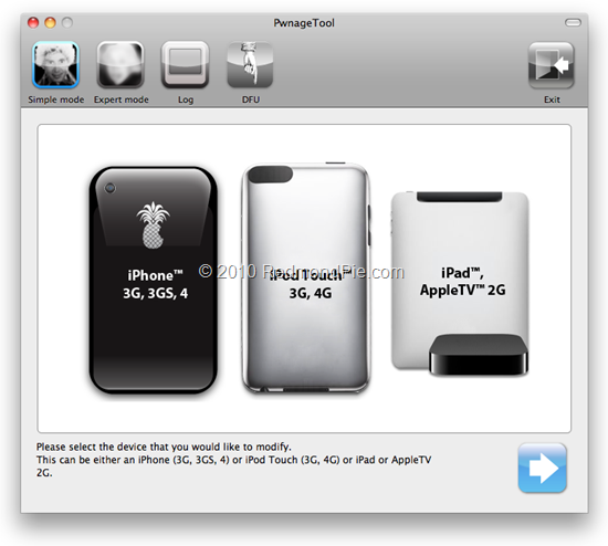 jailbreaking apps for ipod touch 4.1