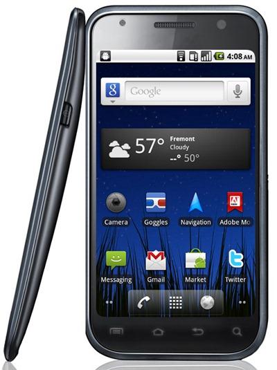 Samsung Nexus Two