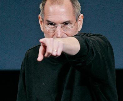 SteveJobs-pointing