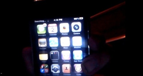 05.14.02 Baseband Crash on iOS 4.1