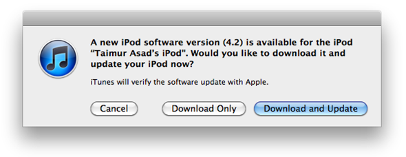 Updating your ipod touch to 4.2 dating in rugby