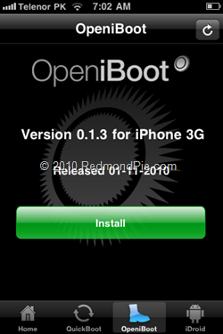 Android 2.2 on iPhone (4)