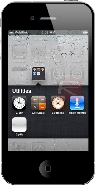 Jailbreak iOS 4.2 iPhone 4