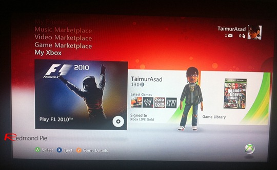 New Xbox 360 Update Preview Program Begins, All Testers Will Get
