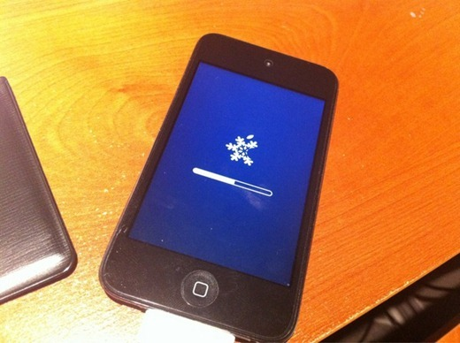 Sn0wbreeze 2.1 iPhone 4 Jailbreak