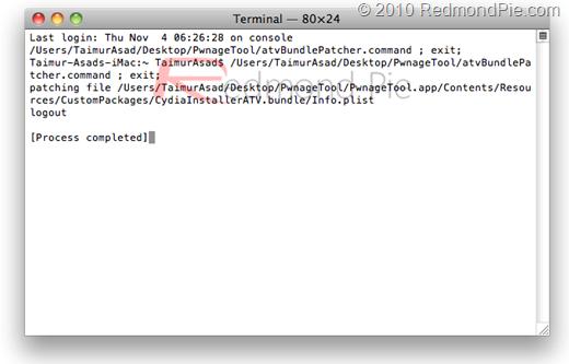 iOS 4.2 Jailbreak (2)