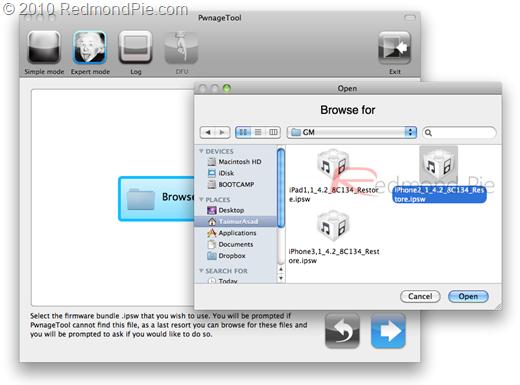 iOS 4.2 Jailbreak (3)