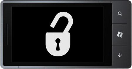 windows phone 7 wp7 jailbreak root admin access