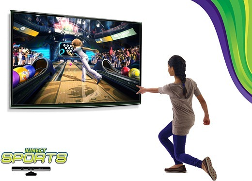 Kinect for Xbox