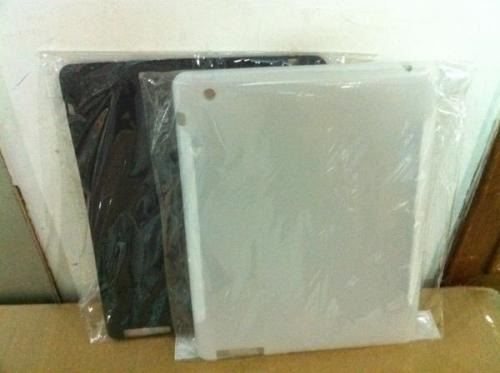 Kodawarisan iPad 2 Case