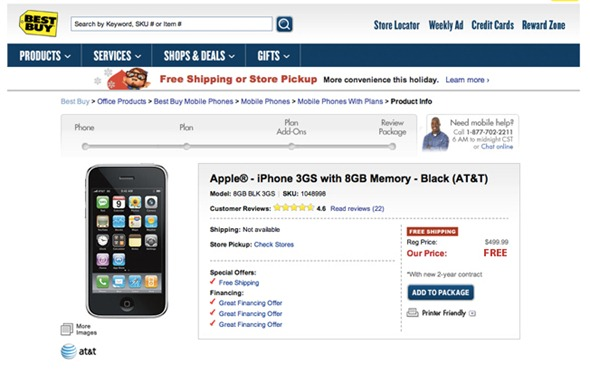 best-buy-iphone-3gs-free