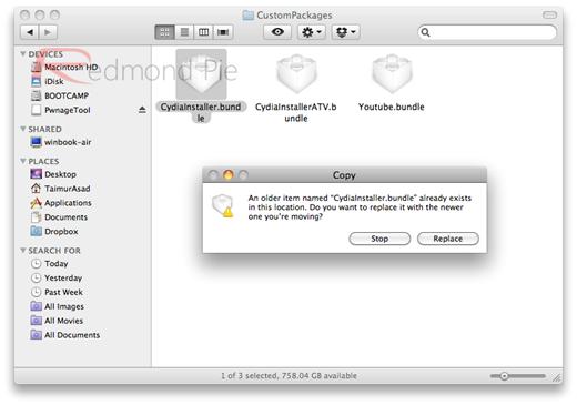Jailbreak iOS 4.3 (2)