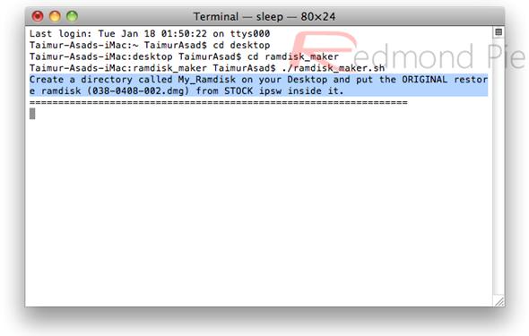 Jailbreak iOS 4.3 (4)