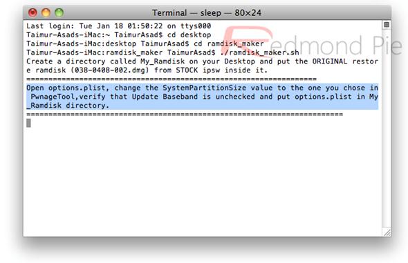 Jailbreak iOS 4.3 (7)