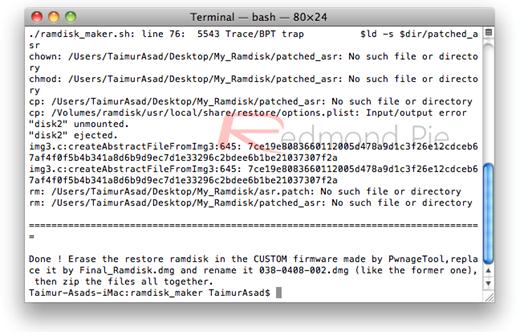 Jailbreak iOS 4.3 (9)