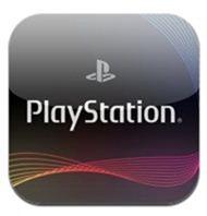 PS App logo