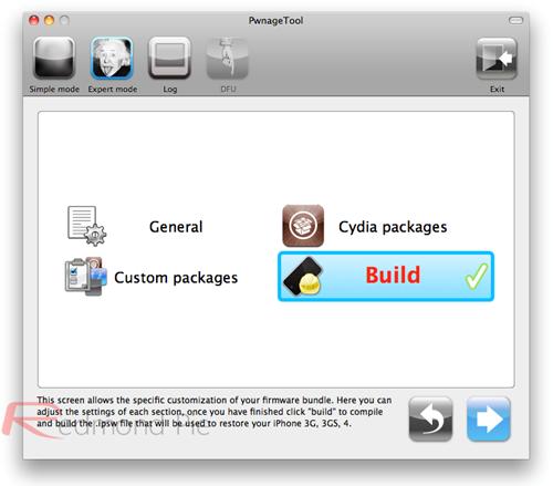 pwnage tool 4.3.3
