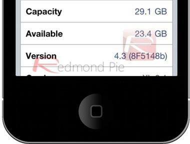 iOS 4.3 Unlock