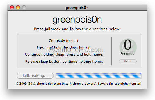 GreenPois0n iOS 4.2.1 Jailbreak (5)