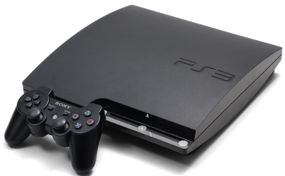 Spoof PS3 3.56 Firmware On 3.55 To Prevent Automatic ...