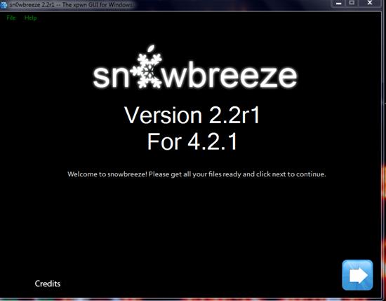 Sn0wbreeze 2.2 (2)