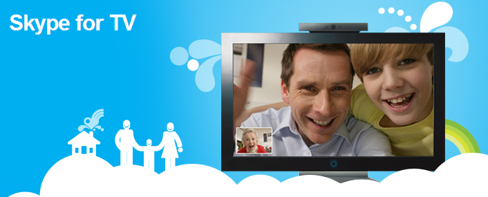 Skype for iPhone Now Let's You Make Video Calls to TVs