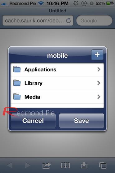 iOS 4.3 Jailbreak (3)