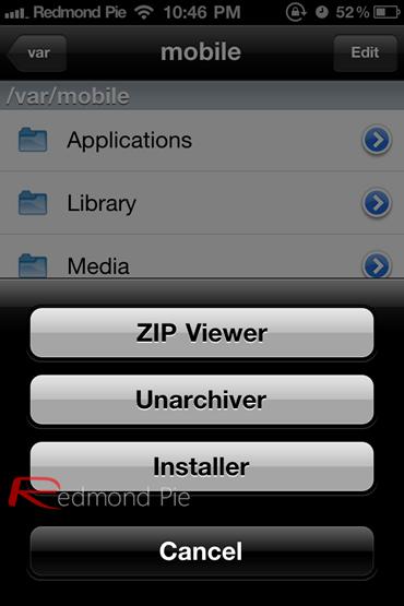 iOS 4.3 Jailbreak (5)
