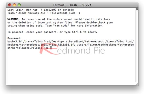 iPad 4.3 Jailbreak (3)