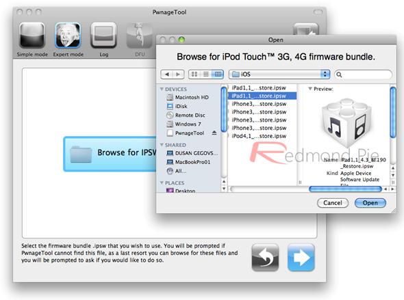 iPad 4.3 Jailbreak (4)